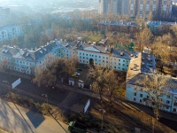 Самара, Кирова проспект, дом 42. многоквартирный дом