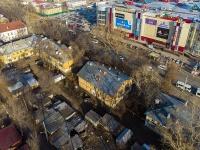 Самара, Кирова пр-кт, дом 52