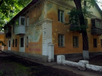 Samara, Kirov avenue, house 76. Apartment house