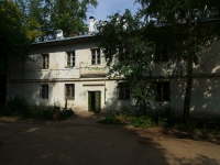 neighbour house: avenue. Kirov, house 78. Apartment house