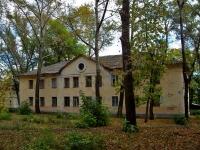 Samara, avenue Metallurgov, house 5. Apartment house