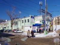 "Самара, торговый центр ""Октябрь"", Металлургов проспект, дом 78"