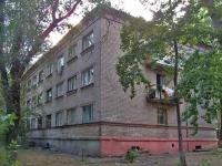 Samara, avenue Yunykh Pionerov, house 34А. hostel