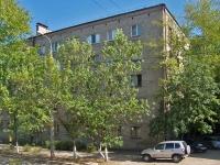 Samara, avenue Yunykh Pionerov, house 57. hostel