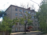 neighbour house: avenue. Yunykh Pionerov, house 61. hostel