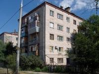 Samara, avenue Yunykh Pionerov, house 63. Apartment house