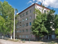 neighbour house: avenue. Yunykh Pionerov, house 65. hostel №51