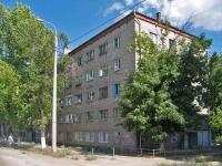 Samara, avenue Yunykh Pionerov, house 65. hostel