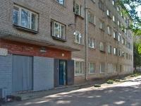 萨马拉市, 宿舍 №51, Yunykh Pionerov avenue, 房屋 65