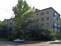 Samara, avenue Yunykh Pionerov, house 67. Apartment house