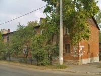 Samara, avenue Yunykh Pionerov, house 69. Apartment house