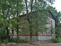 Samara, avenue Yunykh Pionerov, house 79. Apartment house