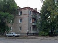 萨马拉市, Yunykh Pionerov avenue, 房屋 99. 公寓楼