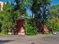 neighbour house: avenue. Yunykh Pionerov, house 100. Apartment house