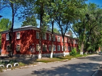 neighbour house: avenue. Yunykh Pionerov, house 106. Apartment house