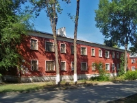 neighbour house: avenue. Yunykh Pionerov, house 110. Apartment house