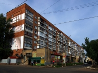 neighbour house: avenue. Yunykh Pionerov, house 142. Apartment house