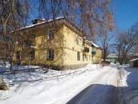 neighbour house: avenue. Yunykh Pionerov, house 163. Apartment house