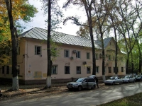 neighbour house: avenue. Yunykh Pionerov, house 141. dental clinic №6