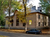 neighbour house: avenue. Yunykh Pionerov, house 143. Apartment house
