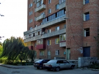 Samara, Yunykh Pionerov avenue, house 148. Apartment house