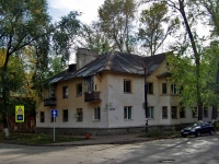 neighbour house: avenue. Yunykh Pionerov, house 149. Apartment house