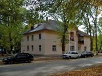 Самара, Юных Пионеров проспект, дом 165. многоквартирный дом
