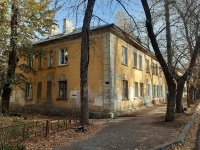neighbour house: alley. Akademicheskiy, house 2. Apartment house