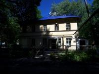 萨马拉市, 医院 Противотуберкулезный диспансер №3, Akademicheskiy alley, 房屋 5