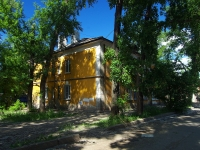 neighbour house: alley. Akademicheskiy, house 10. Apartment house