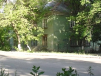 neighbour house: st. Dybenko, house 11. Apartment house