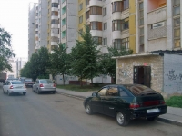 Samara, Dybenko st, house 114. Apartment house