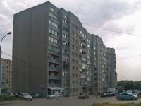 соседний дом: ул. Дыбенко, дом 120А. многоквартирный дом