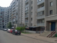 Самара, улица Дыбенко, дом 120А. многоквартирный дом