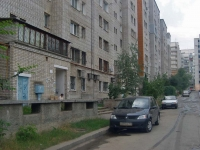 Samara, Dybenko st, house 122. Apartment house