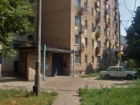 Samara, Dybenko st, house 159. Apartment house