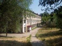 neighbour house: st. Dybenko, house 165. birthing centre ММУ Городская клиническая больница №2 им. Н.А. Семашко