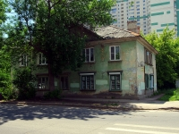 Samara, Dybenko st, house 5. Apartment house