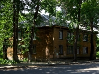 neighbour house: st. Dybenko, house 7. Apartment house
