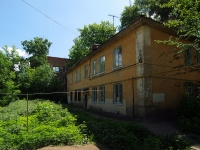 neighbour house: st. Dybenko, house 12. Apartment house