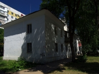 neighbour house: st. Dybenko, house 14. Apartment house