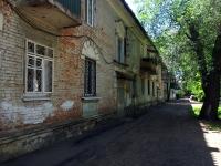 隔壁房屋: st. Dybenko, 房屋 16. 公寓楼