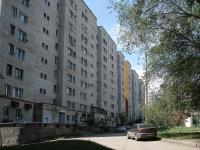 萨马拉市, Dybenko st, 房屋 122. 公寓楼