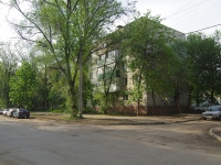 neighbour house: st. Puteyskaya, house 15. Apartment house