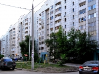 Samara, st Respublikanskaya, house 60. Apartment house