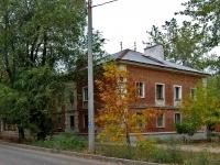 Самара, улица Севастопольская, дом 19. многоквартирный дом