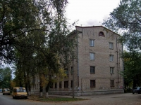 Samara, Sevastopolskaya st, house 22. Apartment house