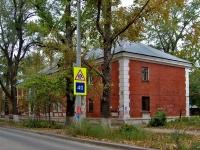 Samara, Sevastopolskaya st, house 25. Apartment house