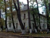 Samara, st Sevastopolskaya, house 34А. Apartment house