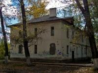 Samara, st Sevastopolskaya, house 34. Apartment house